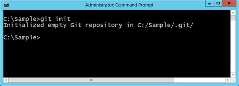 git tutorial central repository continuous integration version control