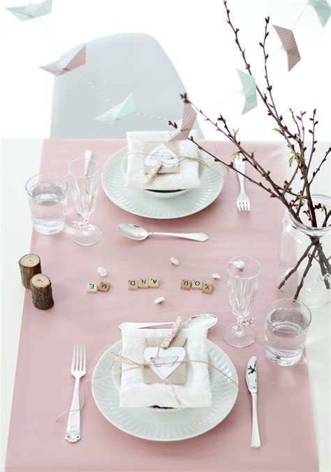 fancy place setting romantic dinner vday pinterest 59 romantic valentine s day table settings digsdigs
