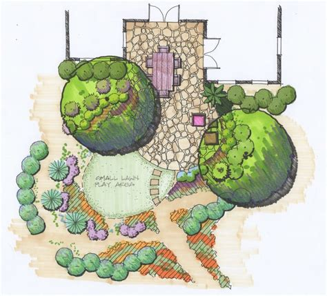 Xeriscape Landscape Design Software 99 Best Images About Landscaping On Decks