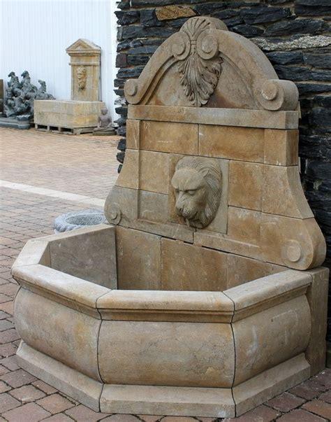 wandbrunnen garten wandbrunnen garten die neueste innovation der