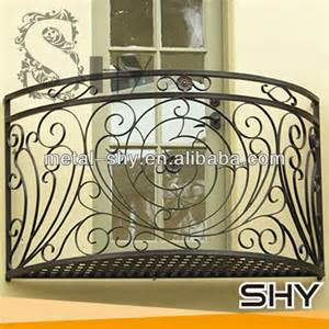 Decorative Fences Modern Simple Iron Window Wrought Iron Window Grill Design