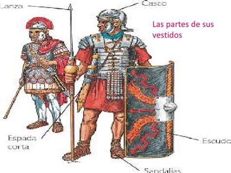 vestimenta soldado romano vestimenta de soldado romano ser soldado romano es una