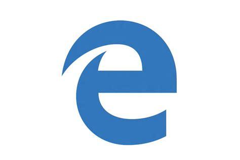 Microsoft Edge microsoft s edge logo clings to the past the verge