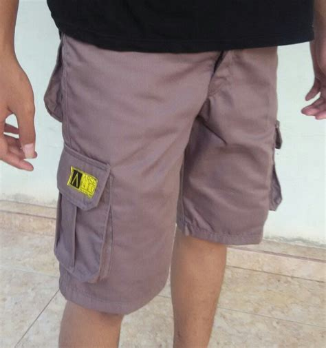 Celana Cargo Pendek jual beli celana cargo pendek baru jual beli celana