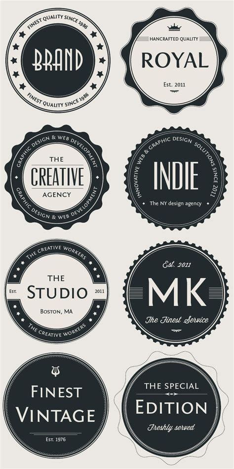 logo badge maker 25 best ideas about logo on circle logos logo inspiration and images of logos