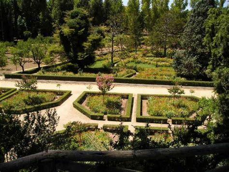 imagenes de jardines escolares jardin del principe turismo en aranjuez
