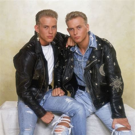 Jaket B Bross eighties legends bros disappoint fans by cancelling