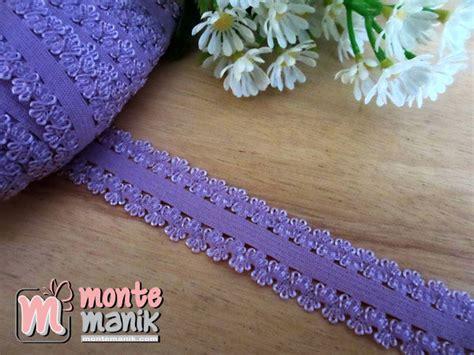 renda elastis 2 cm renda elastis purple 2 cm res 03 montemanik pusat