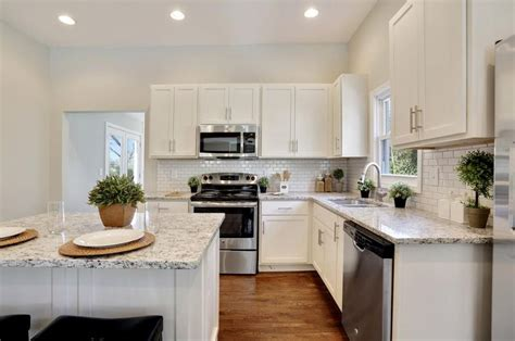 Kitchen Cabinet Door Styles traditional kitchen in college park ga zillow digs
