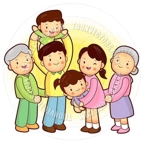 family clipart extended family clipart clipart panda free clipart images