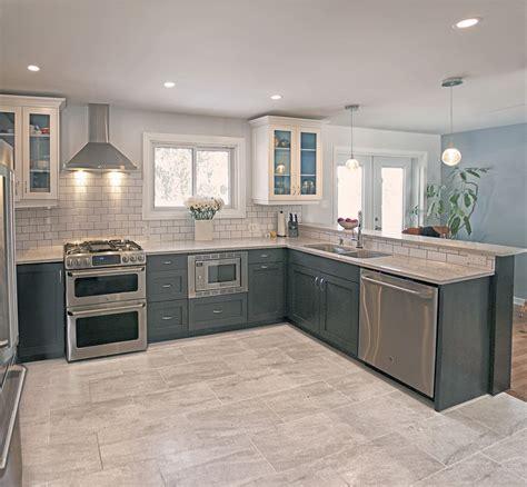 installer un comptoir de cuisine cuisine avec comptoir bar installer un comptoir de bar