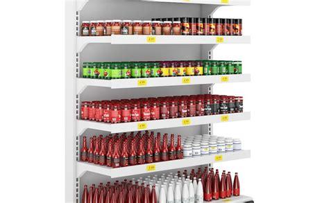 Scaffali Per Supermercato by Scaffali Per Negozi Scaffalature Per Supermercati Self
