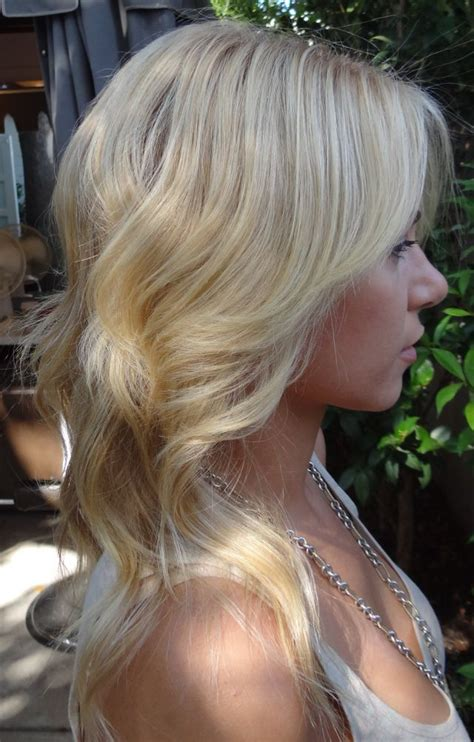 whats for blonds or lite hair that is thin or balding light blonde hair color hair i love pinterest light