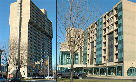indianapolis housing agency then now millikan flats barton tower millikan on mass 500 block of