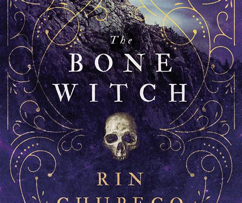 the bone witch the bone witch rin chupeco