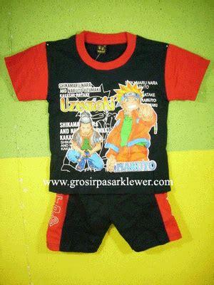 Kaos G A P Cowok cowok 1 3 tahun grosir pakaian anak