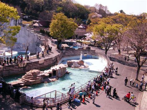 Higashiyama Zoo And Botanical Gardens Nagoya Cityseeker Higashiyama Zoo And Botanical Gardens