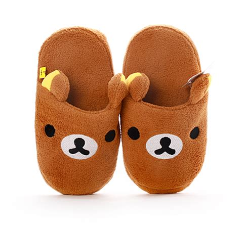 korilakkuma slippers rilakkuma indoor slippers rilakkuma world