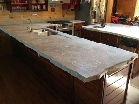 cement countertops burco surface decor llc concrete countertops atlanta
