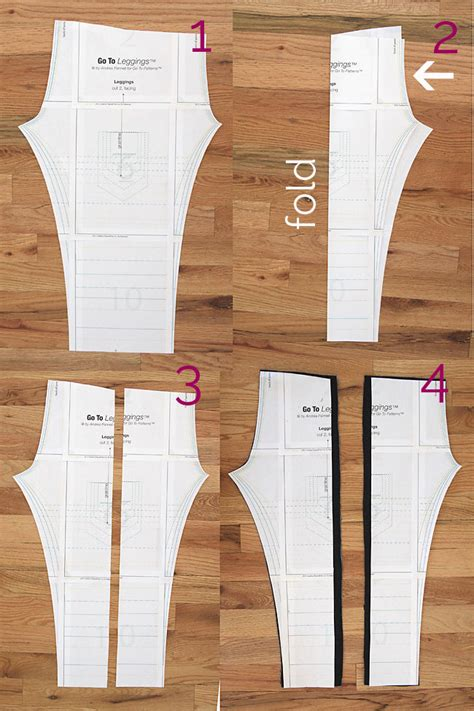 leggings pattern making how to sew girls skinny jeans from a leggings pattern