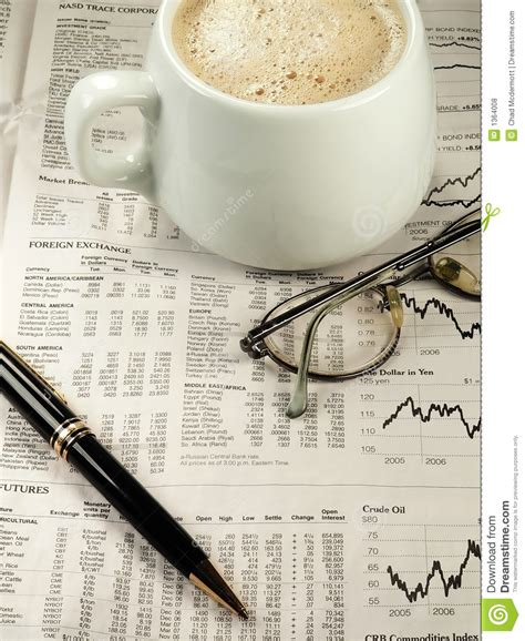 Royalty Free Newspaper Pictures Images And Stock Photos Istock Newspaper Financial Section Royalty Free Stock Photos Image 1364008