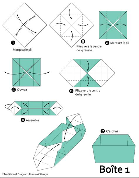 Origami Club - pin origami club box all about on