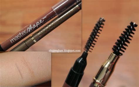 tattoo easy auto eyebrow pencil poppin brows milani vs maybelline eyebrow pencil chuiee