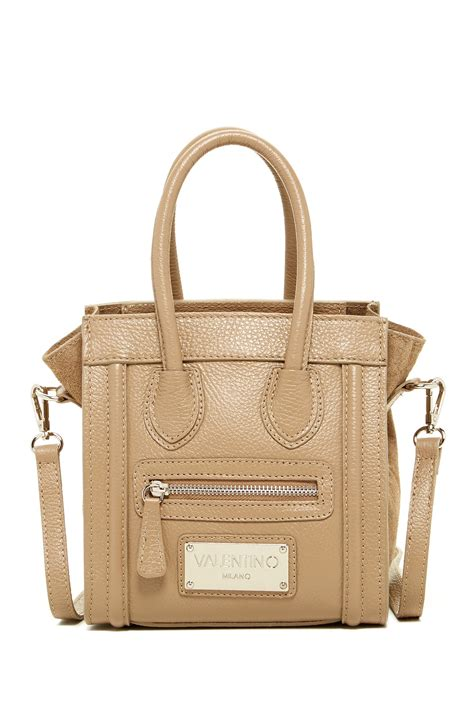 Nordstroms Rack Ta by Valentino By Mario Valentino Leidy Leather Mini Bag