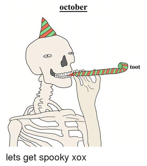 Get Spooky by 25 Best Memes About Spooky Spooky Memes