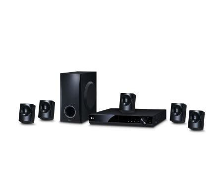 Dvd Home Theater System Lg Dh3140s dvd home theater lg indonesia
