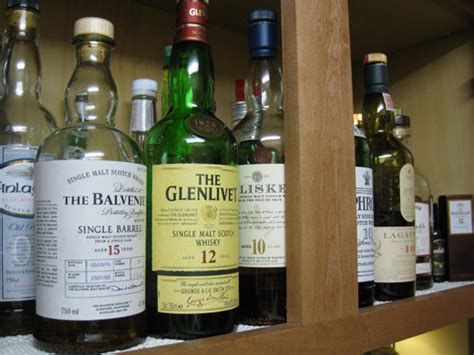 Whisky Shelf by The Whisky Shelf Covering The Bases The Scotch Noob