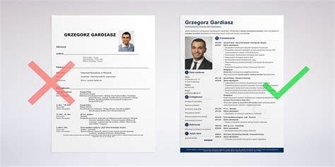 How To Write A Professional Cv by Importance Of A Professional Cv Template Writing Track