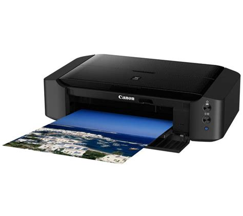 Printer Canon Pixma Wifi buy canon pixma ip8750 wireless a3 inkjet printer free delivery currys