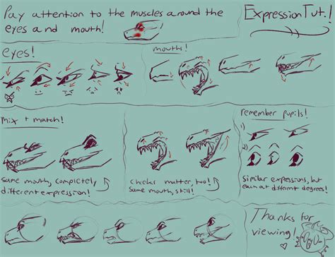 painting 2 0 expression in tutorial expressions 2 0 by mollish on