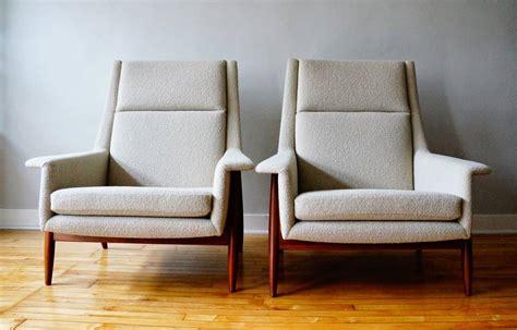 thayer coggin chair and ottoman milo baughman chairs and ottoman for thayer coggin at 1stdibs