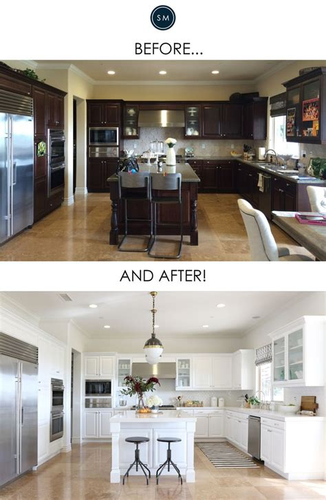 our exciting kitchen makeover before and after cabinets 16 best images about farrow ball paint colors on pinterest