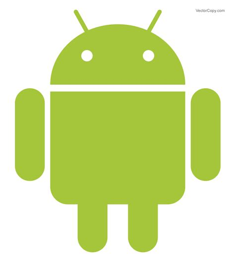 Android Logo by Android Vector Logo Free Vector Eps By Vectorcopy