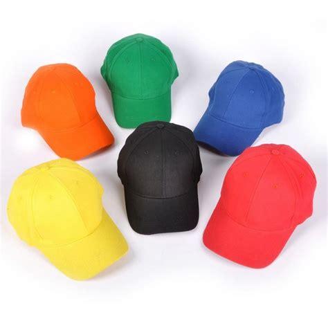 coloured wholesale ar58149 bright colored baseball caps