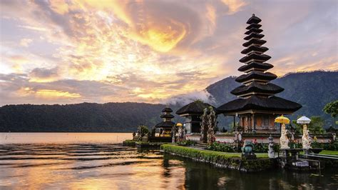 Indonesia On study in bali for 1 2 semesters best international