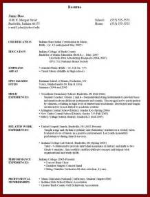 Scholarship Resume Format by High School Resume For College Scholarship Solomei