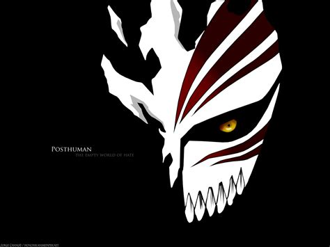 wallpaper anime mask bleach anime images hollow mask hd wallpaper and