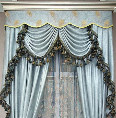 luxury curtains online valance sheet promotion shop for promotional valance sheet