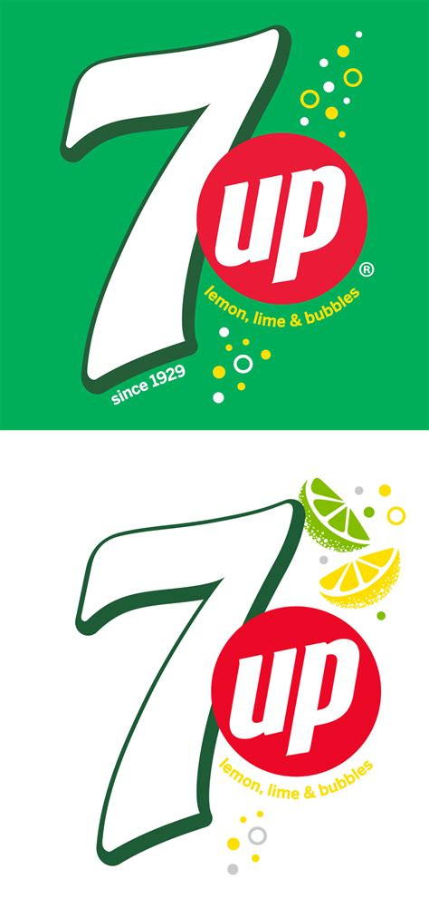 7up logo images brand new new logo and packaging for pepsico s 7up