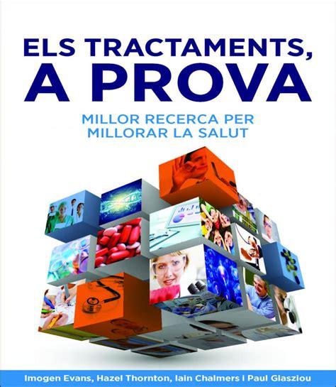 libro nou catal nivel c acto de presentaci 243 n del libro traducido al catal 225 n els tractaments a prova en barcelona