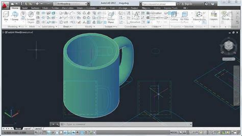video tutorial autocad 2007 2d y 3d autocad 2013 tutorial how to convert 2d to 3d objects