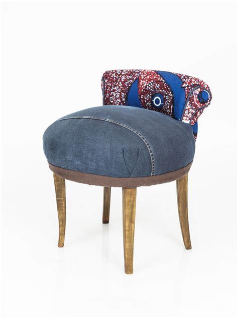 chaise pour coiffeuse les 25 meilleures id 233 es concernant toile recouverte de