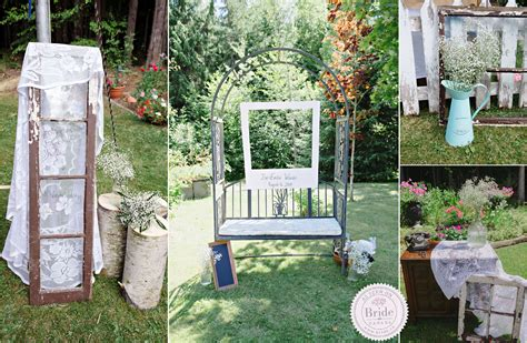 Diy Backyard Wedding Reception by Ca Real Wedding Emilie Jan Rustic Backyard