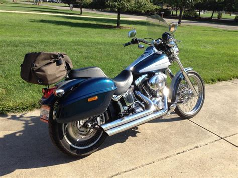 Harley Davidson Cleveland by Harley Davidson Softail Motorcycles For Sale In Cleveland