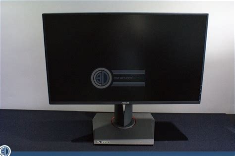 Monitor Rog Pg278q asus rog pg278q g sync monitor review up gpu displays oc3d review