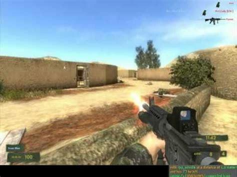 Lu Mawar kuma war 2 the road home goes through kandahar gameplay 1